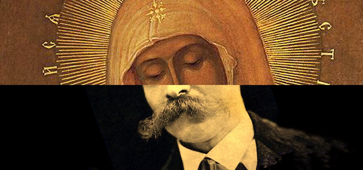 Nietzsche – Deus está morto