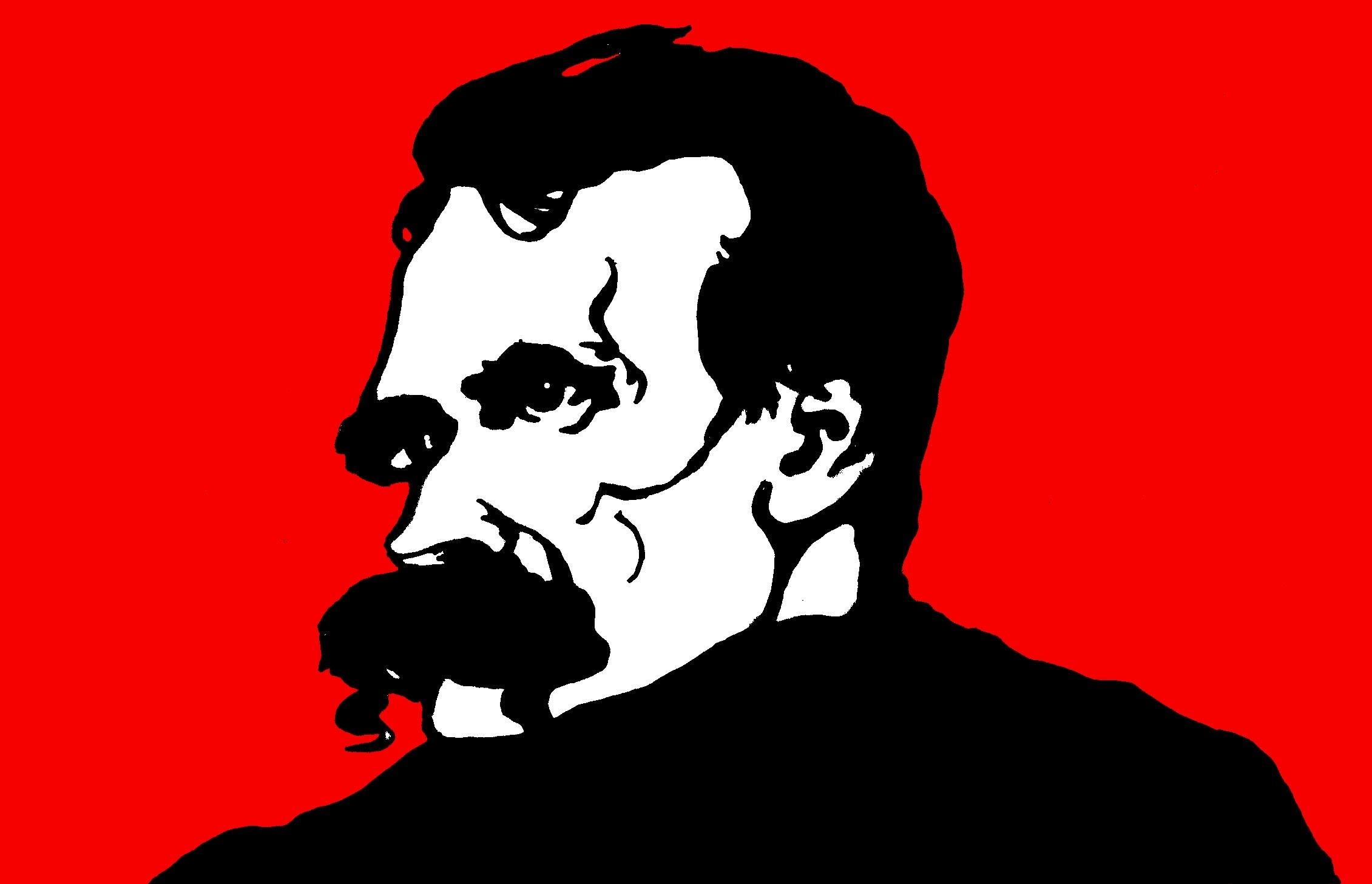 Nietzsche – Vontade de Potência