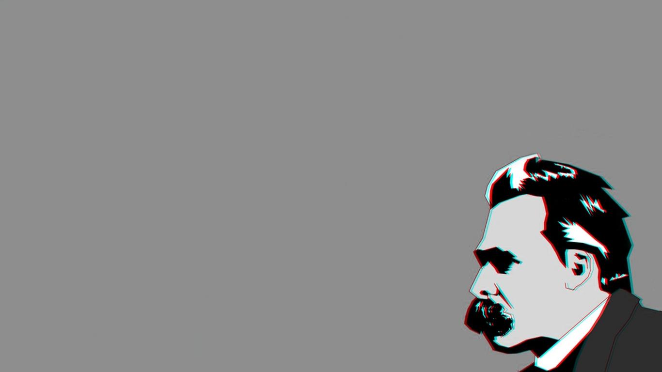 Nietzsche – as tormentas do Niilismo