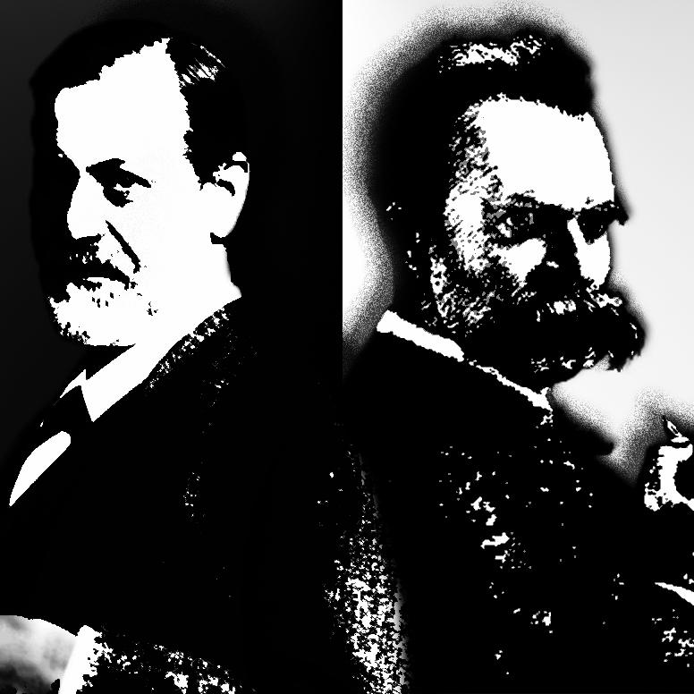 Nietzsche e Freud: Pulsão e Inconsciente