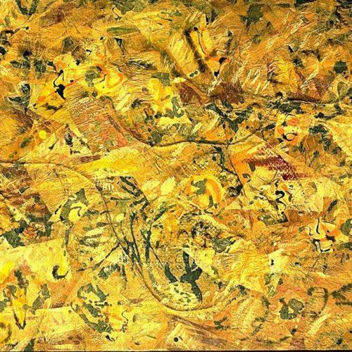 Pollock Música e Filosofia