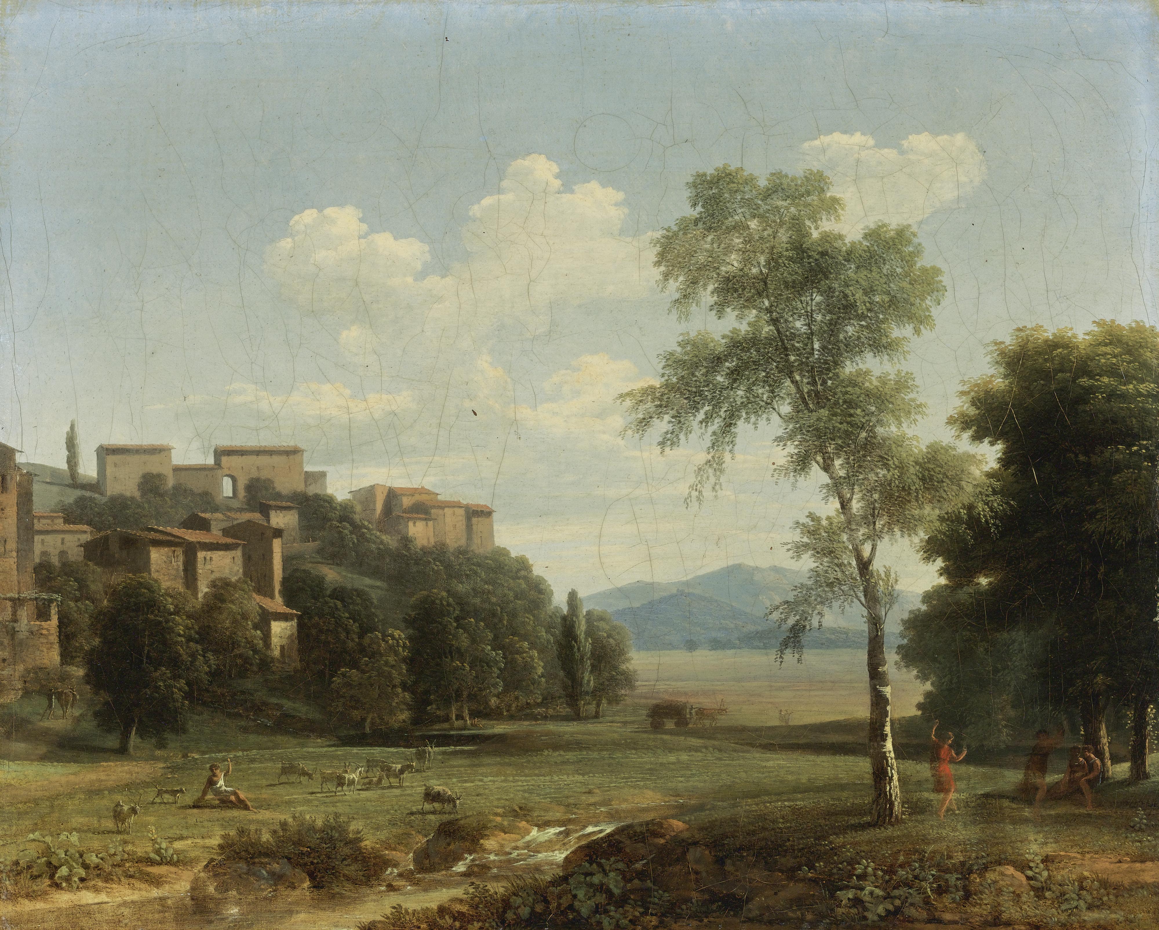 O Jardim de Epicuro